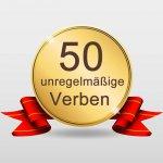 Онлайн-курс «50 самых важных неправильных глаголов» (Версия XXL)