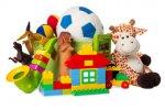 Тема 8 «Мои любимые игрушки»