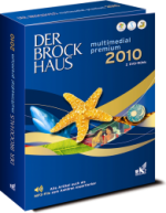Der Brockhaus multimedial 2010 premium